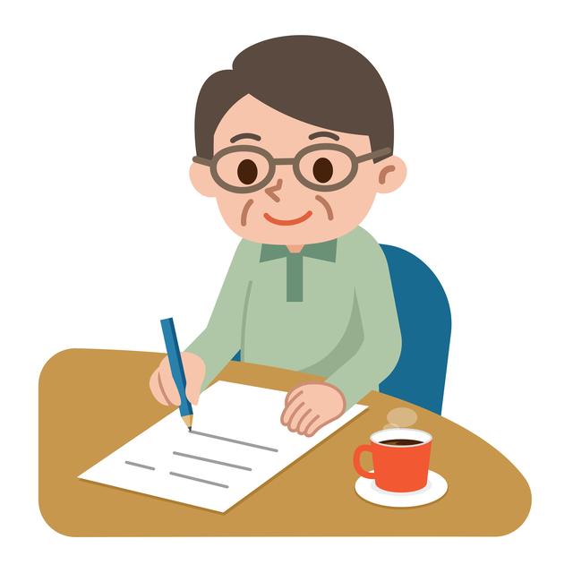 障害年金申請書類は自分で書けるの?